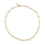 Calabria Necklace Gold 1024