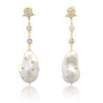 Monte Carlo Earrings 1024